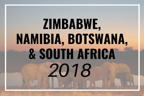 zimbabwe-namibia-botswana-south-africa