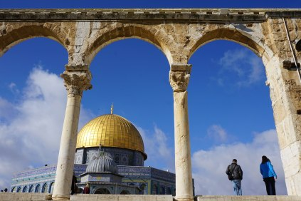 temple mount and bethlehem-03861