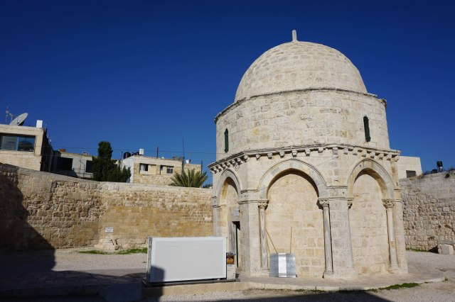 mount of olives-03985